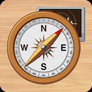 Smart Compass Pro