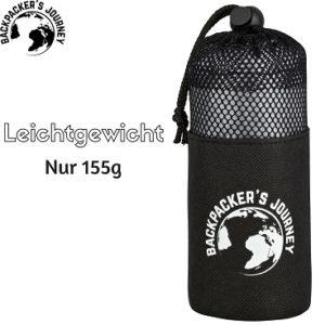 Hüttenschlafsack 2