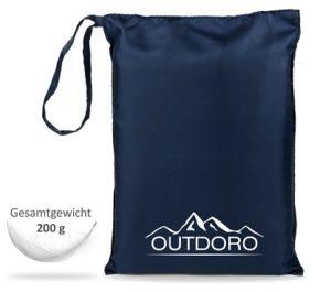 Hüttenschlafsack 3