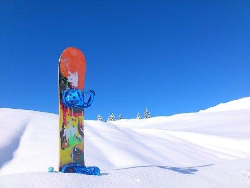 Snowboardboot