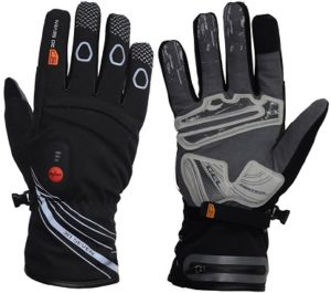 beheizbarer Handschuh 30 seven