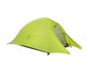 Ultraleicht Zelt 3