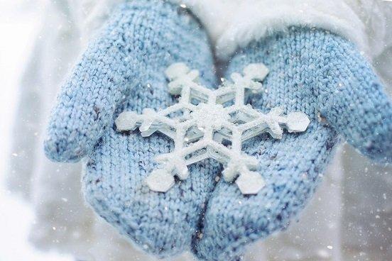 Handschueh