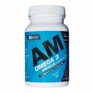Omega3-Tabletten